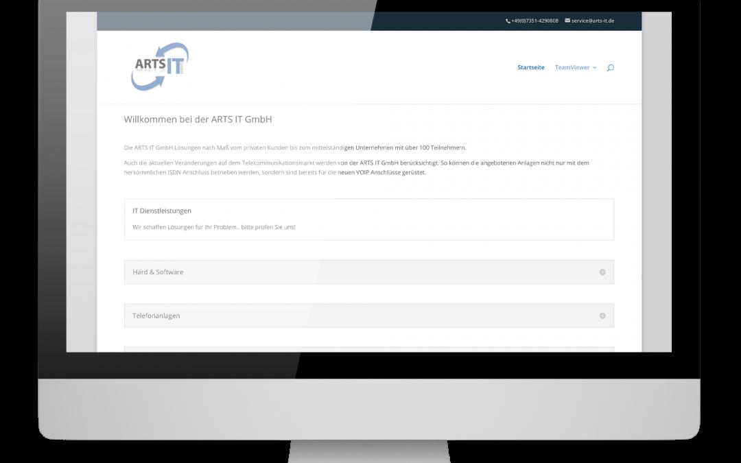 Arts IT GmbH Biberach