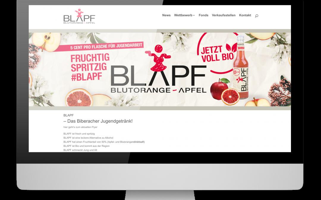 BLAPF Jugendgetränk – Biberach | Riss (2020)